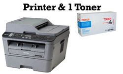 Brother MFC-L2700DW - Printer Only